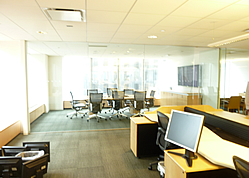 Financial District Sublet Office Rental