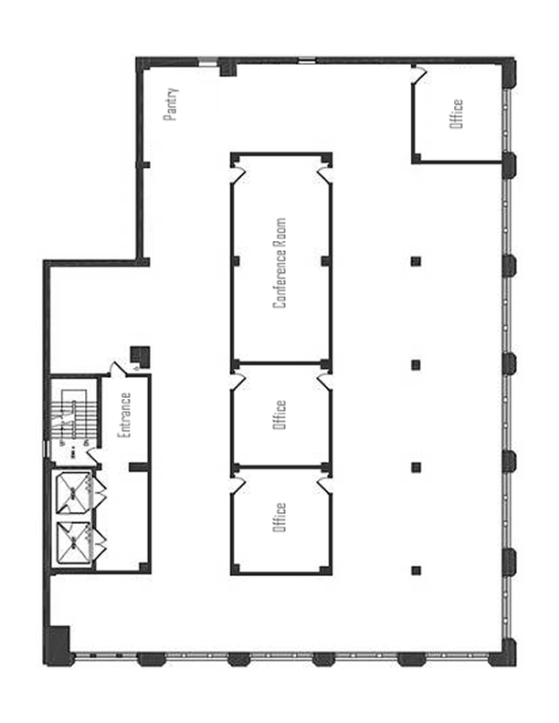 floor-plan-for-midtown-manhattan-commercial-space