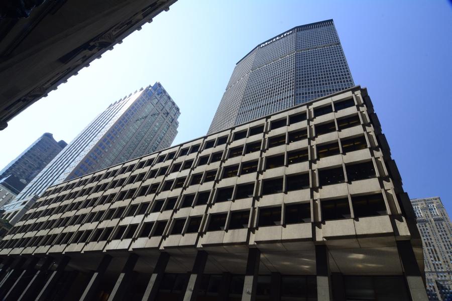 200 Park Avenue Building