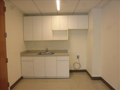 office-kitchenette