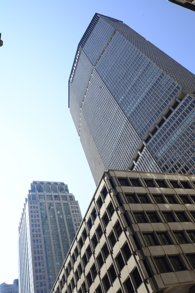 Pam Am Building