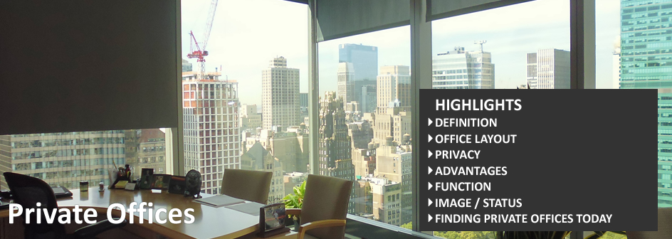 Private Offices Commercial Real Estate Definition Footer Footer