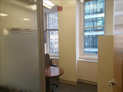 Private Windowed Office Near Columbus Circle