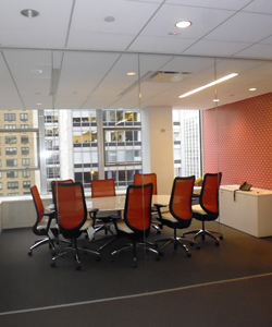 Team Conference Room