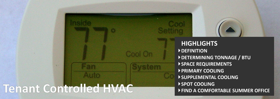 Tenant Controlled HVAC Definition Footer