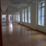 16th street commercial loft space