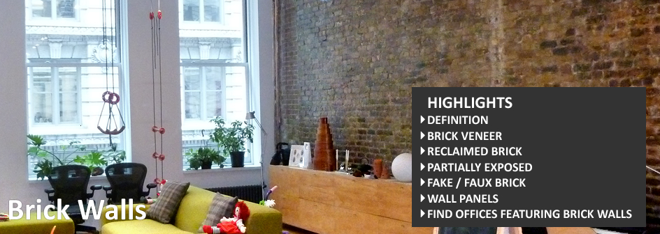 Brick Walls Commercial Real Estate Definition Footer