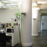 chelsea loft office for rent