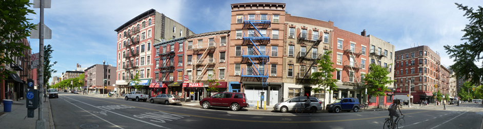 east village nyc