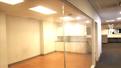 office-pantry-featuring-glass-fronts
