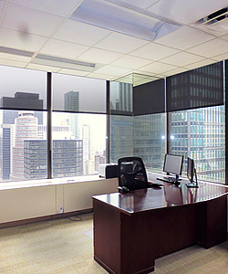 Private Office in Midtown Manhattan