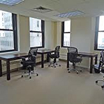 west 29th street loft office